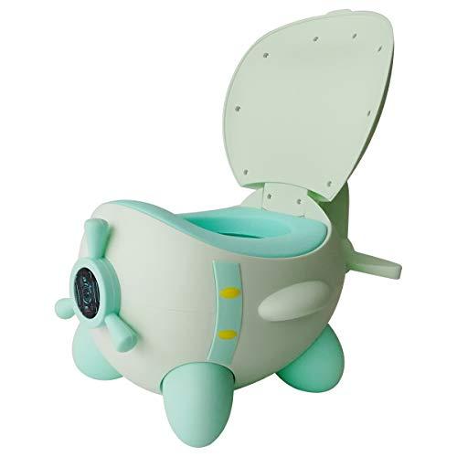 Orinal Infantil WC Portatil Niños: Orinales Bebe Infantiles Inodoro - Asiento Vater Water Urinario...